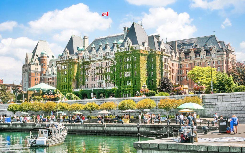 カナダのブリティッシュコロンビア州のカンナビス法に関わる5つの論争
