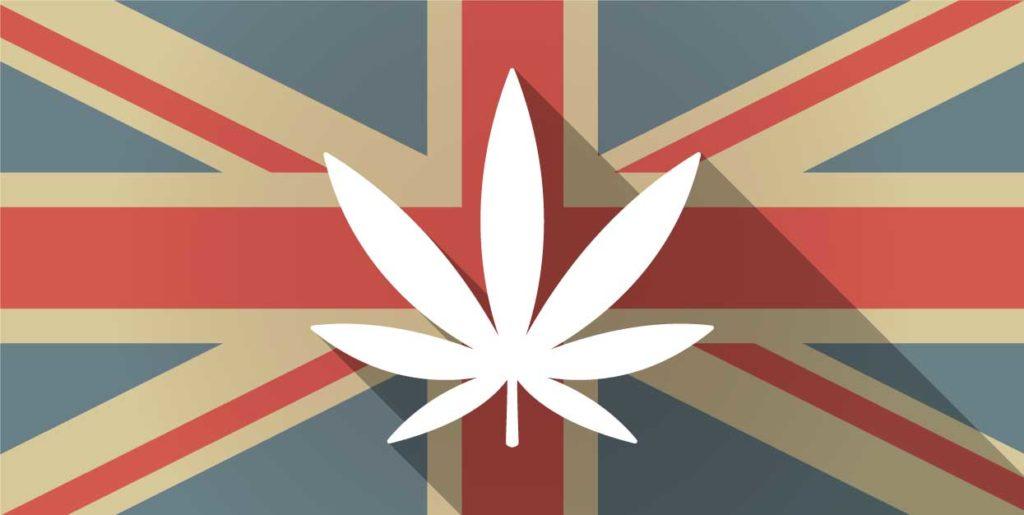 イギリスが10億円規模の大麻産業の「グリーンラッシュ」に乗り遅れた理由