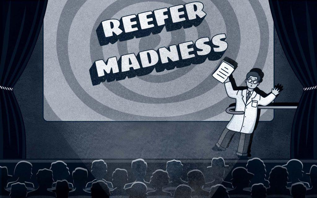 衝撃的な大麻研究の歴史