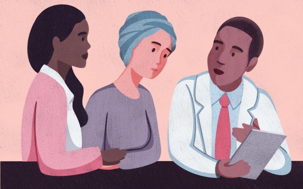 がん患者のための医療用大麻ガイド。効能と治療方法とは